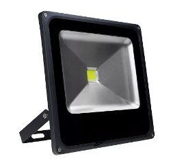 Refletor Holofote LED 50w Branco Frio