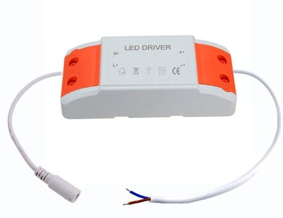 Driver LED - Reator Fonte - Para Plafon - 36 Watts - 300mA - Bivolt