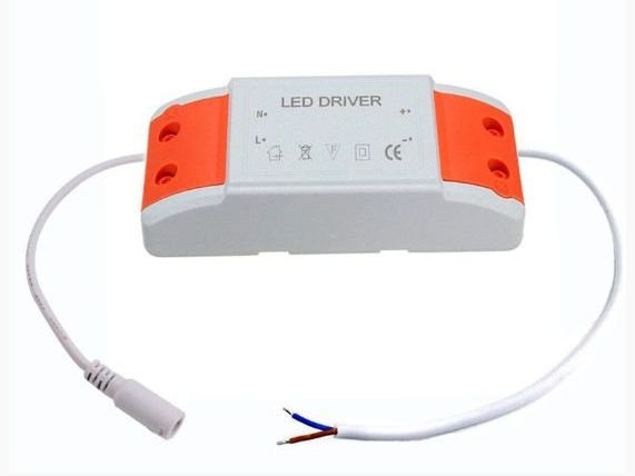 Driver LED - Reator Fonte - Para Plafon - 48 Watts - 600mA - Bivolt