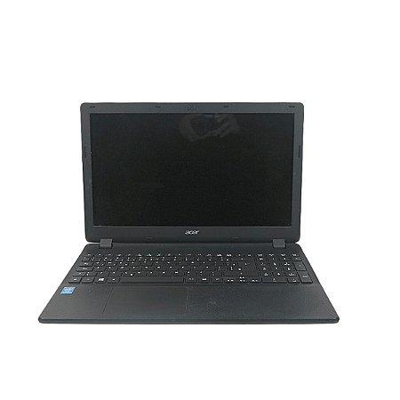 Notebook bom e barato Acer 4GB 500HD Win 10