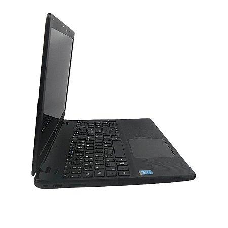 Notebook para estudar Acer 4GB 500HD Win 10