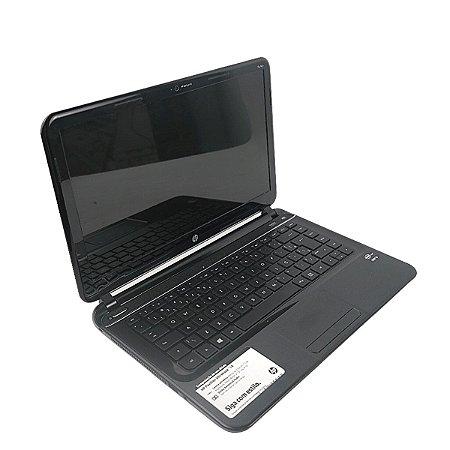 Notebook bom para jogos HP UltraBook 14