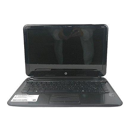 Notebook bom para estudar HP UltraBook 14