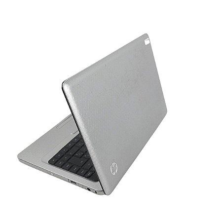Notebook bom para trabalho HP G42 4GB HD500  Win10