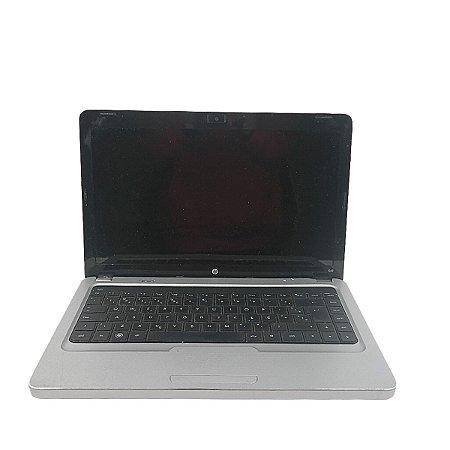 Notebook barato usado HP G42 4GB HD500  Win10