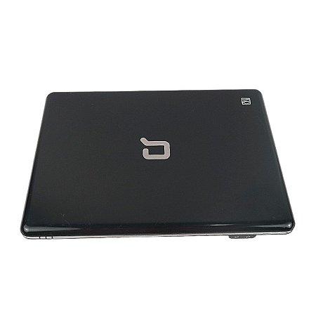 Notebook barato usado Compaq 320HD Win10 4gb