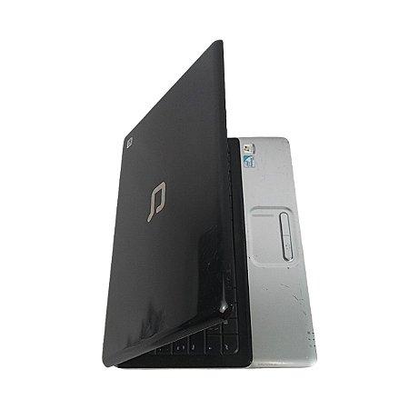Notebook valor Compaq 320HD Win10 4gb