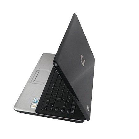 Notebook bom para jogos Compaq 320HD Win10 4gb