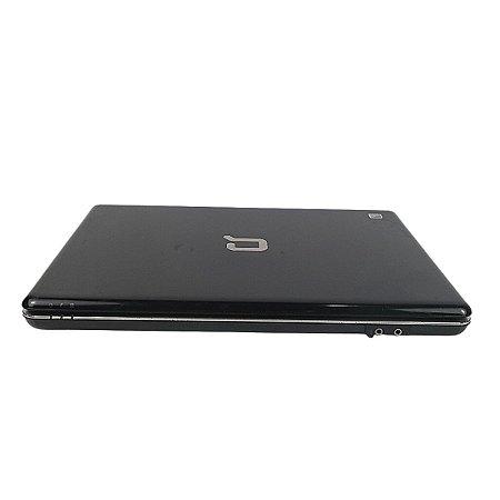 Notebook oferta Compaq 4gb 320HD Win10