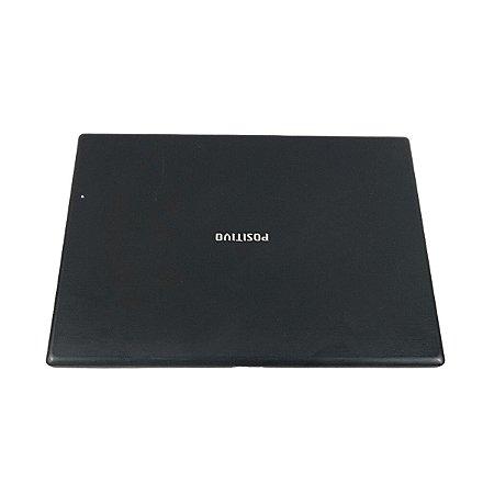 Notebook em promoção Positivo Unique 4GB HD500 Win10