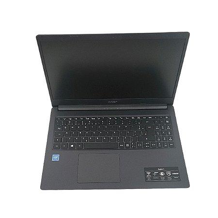 Notebook bom para trabalho Acer A315-34C5EY