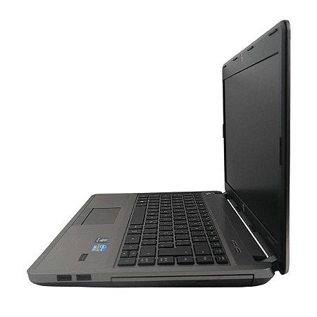 Notebook bom e barato para estudar i5 HP 4GB HD500 Win10