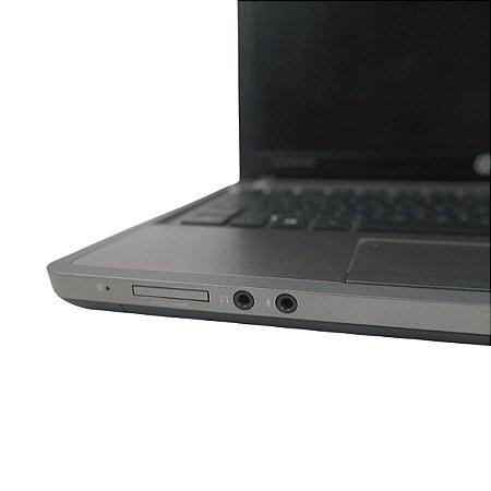 Notebook bom para jogos  i5 HP ProBook 4440s 4GB HD500 Win10