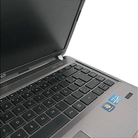 Notebook usado OLX  i5 HP ProBook 4440s 4GB HD500 Win10