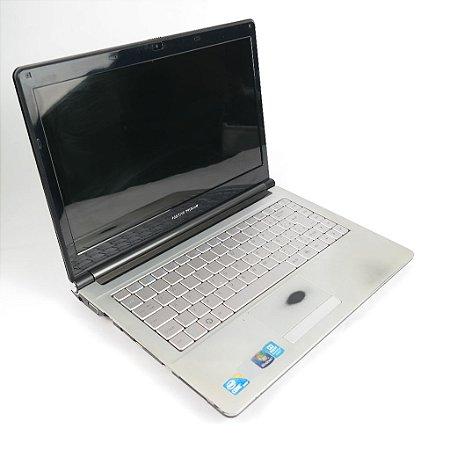 Notebook barato core i3 Positivo Premio 4GB