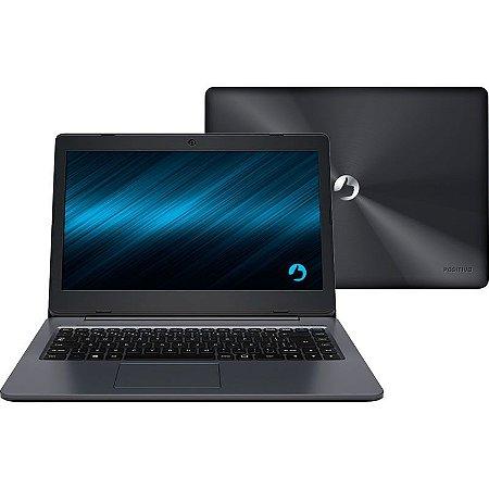 Notebook Positivo Masterr N40I HD 500gb 4gb Win 10