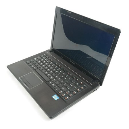 Notebook barato Lenovo G480 Core i3 4gb hd 320gb Win 10 wifi