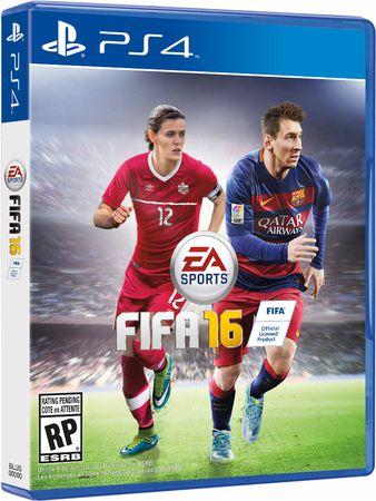 Jogos Fifa 16 para PS4 Original na Promoção