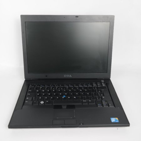 Notebook barato Dell E6400 2.54Ghz 4GB HD 500 Tela 14
