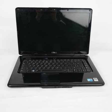 Notebook Dell Inspiron 1545 2.10Ghz 3GB HD 320 Sem bateria