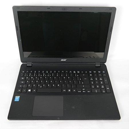 Notebook Acer Aspire ES1-512 Pentium 2.16Ghz 4GB HD 500