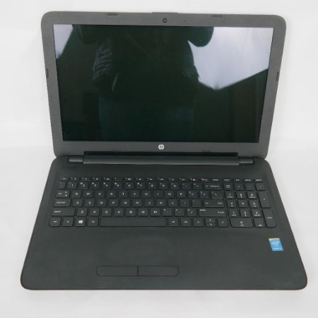 Notebook HP TPN-C125 i3 2.10Ghz 4GB HD 500 Bateria não boa