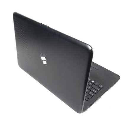 Notebook tela grande core i3 4gb win 10 notebook barato!