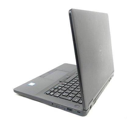 Notebook bom Dell Core i5 8GB SSD 250 Windows 10 imperdível!