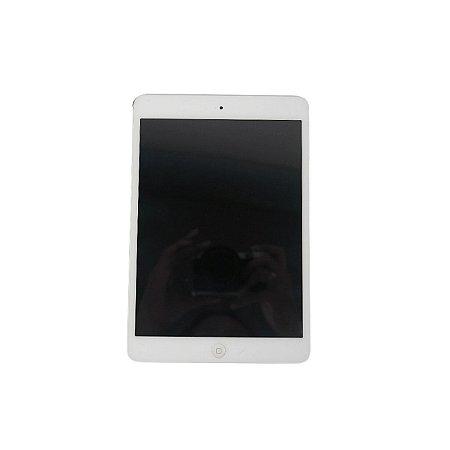 iPad mini 1 Funcionando mas bloqueado iCloud