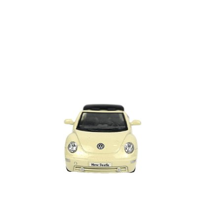 Carrinho de brinquedo Volkswagen New Beetle Conversivel 2003