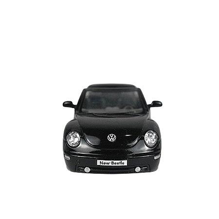 Carrinho de brinquedo Volkswagen New Beetle Conversível