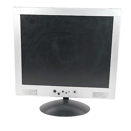 Monitor CCE LCD-173X Envio imediato