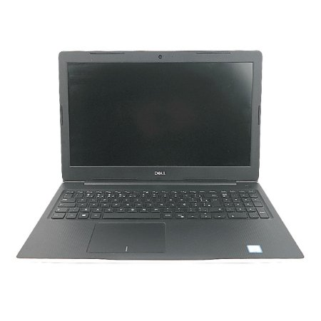 Notebook Dell Inspiron 15 P75F006 Wind 10 Core I7 8GB HD 2B
