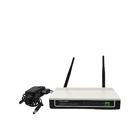Roteador TP-LINK TL-WA801ND