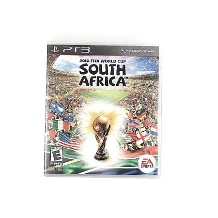 Jogo 2010 Fifa World Cup South Africa para PS3