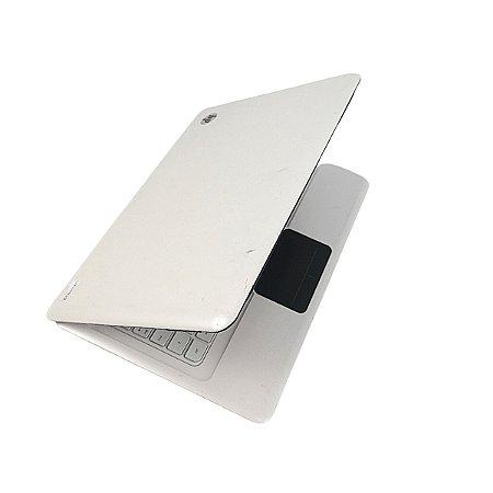 Notebook 4gb oferta! HP Branco i5 HD 500GB Win 10 Hoje