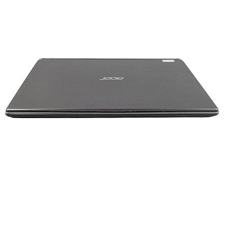 Notebook Acer Aspire M5-481T-6195 com mancha na tela