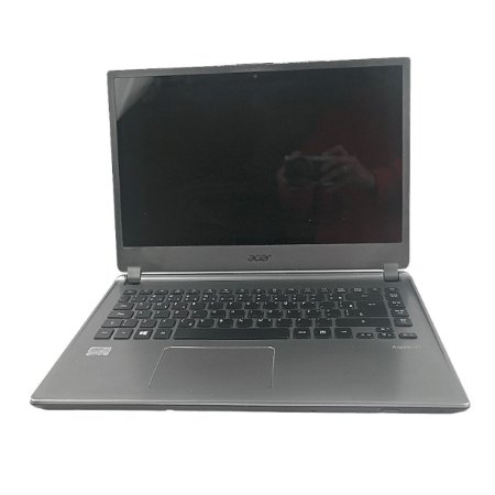 Notebook 4gb Core i5 Acer HD 500 Tela pouco escura Win 10
