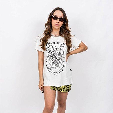 T-shirt Night Mode Princess