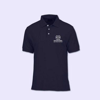 Camisa Polo Coach Educacional MDC