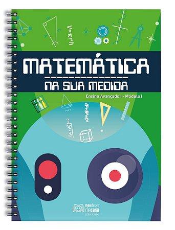 Matemática Na Sua Medida – Avançado