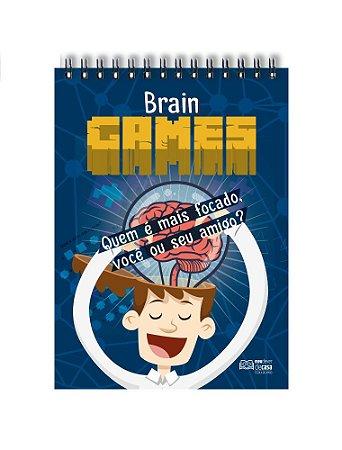 (20x) Bloco: Brain Games