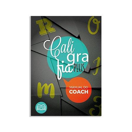 Caligrafia Plus - Manual do Coach