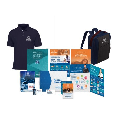 Kit Coach Educacional