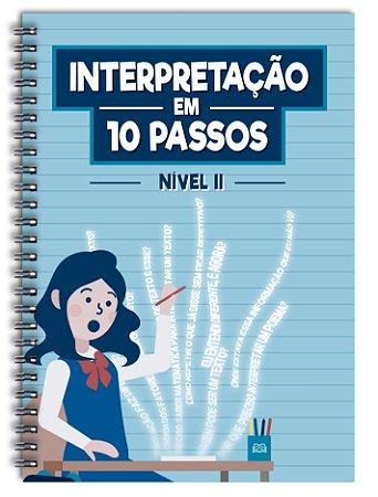 Interpretação em 10 passos - Nível 2