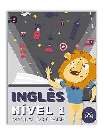 Inglês Nível 1 - Manual do Coach
