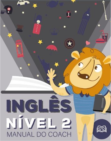 Inglês Nivel 2 - Manual do Coach