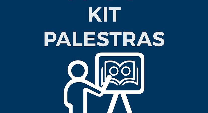 Kit Palestras
