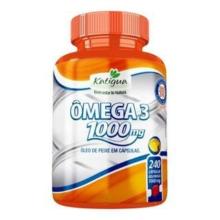 OMEGA 3 1000MG C/120CPS