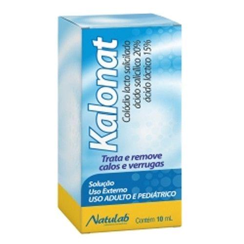 KALONAT 10 ml NATULAB